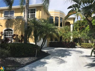 Delray Beach Single Family Home For Sale: 16700 Colchester Ct