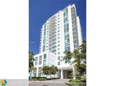 Miami Condo/Townhouse For Sale: 1861 NW South River Dr #1805