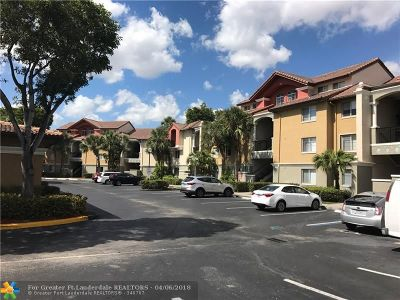 Doral Condo/Townhouse For Sale: 10015 NW 46th St #303-4