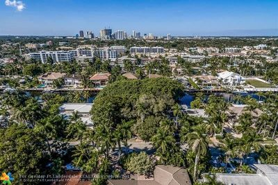Fort Lauderdale Residential Lots & Land For Sale: 65 Nurmi Drive