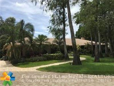 Parkland Single Family Home For Sale: 7210 E Cypresshead Dr