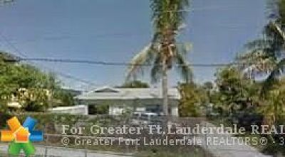 West Palm Beach Single Family Home Backup Contract-Call LA: 1012 Loxahatchee Dr