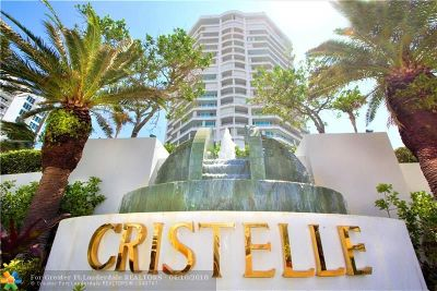Lauderdale By The Sea Condo/Townhouse Backup Contract-Call LA: 1700 S Ocean Blvd #4A