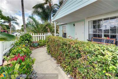 Boynton Beach Single Family Home Backup Contract-Call LA: 9111 Carma Dr
