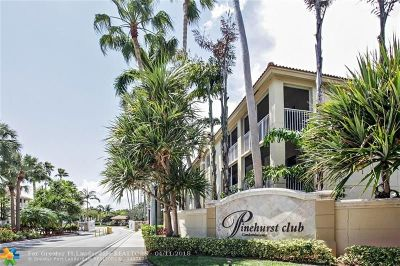 Hollywood Condo/Townhouse Backup Contract-Call LA: 420 S Park Rd #2-207