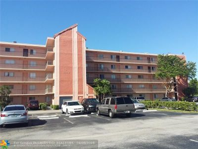 Miramar Condo/Townhouse For Sale: 8620 N Sherman Cir #102