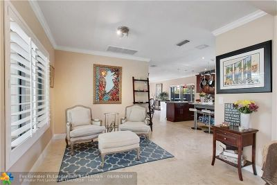 Miami Single Family Home For Sale: 10353 SW 115th St