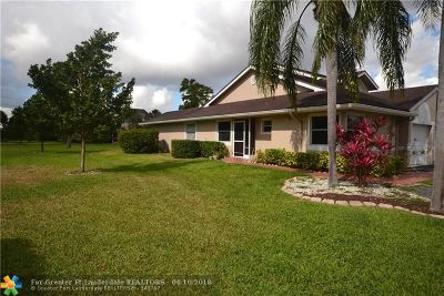 Deerfield Beach Condo/Townhouse Backup Contract-Call LA: 1229 W Lakes Dr #1229