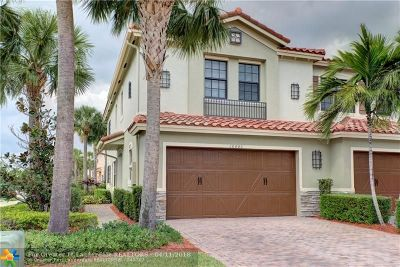 Parkland Condo/Townhouse Backup Contract-Call LA: 10885 NW 72nd Pl #10885