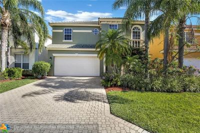 Boca Raton Single Family Home Backup Contract-Call LA: 8505 Via D Oro