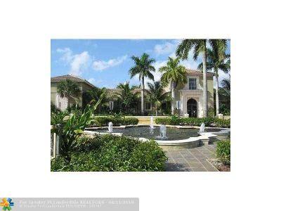 Miramar Condo/Townhouse For Sale: 2440 E Preserve Way #102