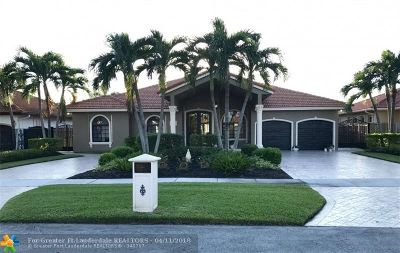 Miami Single Family Home For Sale: 3238 SW 143rd Pl
