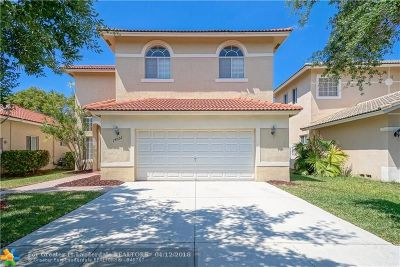 Miramar Single Family Home Backup Contract-Call LA: 14051 SW 32nd St