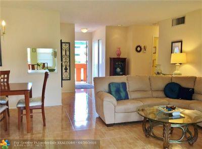 Hallandale Condo/Townhouse For Sale: 1425 Atlantic Shores Blvd #209