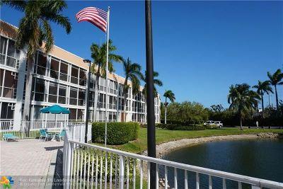 Dania Beach Condo/Townhouse Backup Contract-Call LA: 85 Gulfstream Rd #211