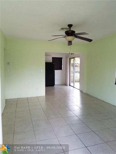 Fort Lauderdale Multi Family Home For Sale: 2631 SW 13th Av