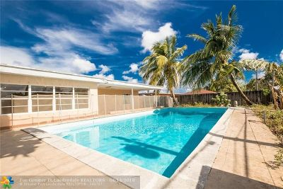 Hialeah Multi Family Home For Sale: 236 E 56th St