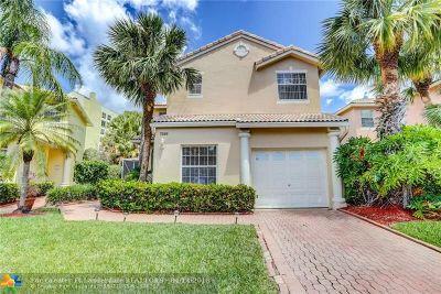 Boca Raton Single Family Home For Sale: 7399 Panache Way