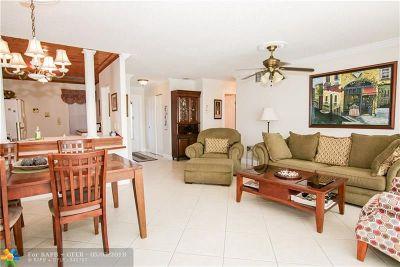 Hallandale Condo/Townhouse For Sale: 700 NE 14th Ave #311