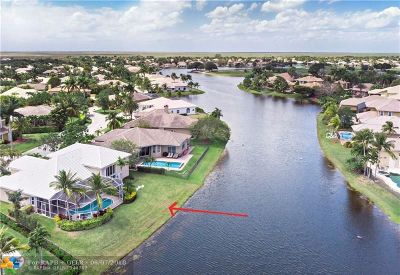 Coral Springs Single Family Home Backup Contract-Call LA: 6153 NW 120th Ter