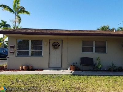 Fort Lauderdale Multi Family Home For Sale: 2641 SW 13th Ave