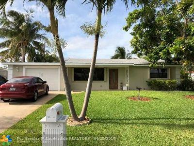 Boynton Beach Single Family Home For Sale: 175 SE 31st Ave