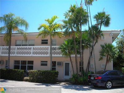 Fort Lauderdale FL Rental For Rent: $1,550