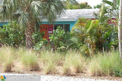 Lake Ridge Single Family Home For Sale: 1239 NE 13th Ave