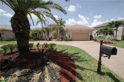 Coral Springs Rental Backup Contract-Call LA: 6488 NW 56th Dr