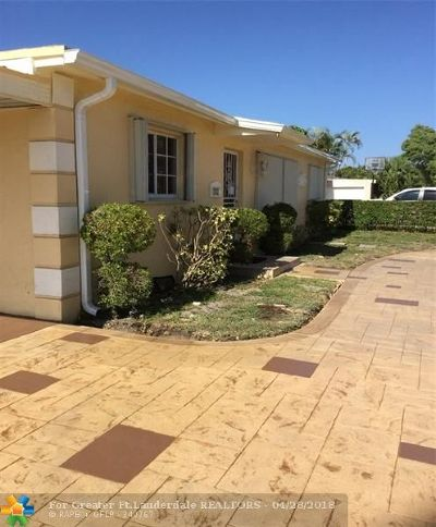 Miami Gardens Single Family Home For Sale: 775 NW 175th St