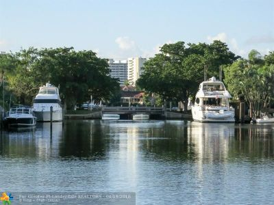 Fort Lauderdale Single Family Home For Sale: 5 Fort Royal