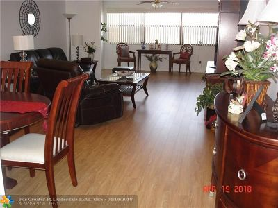 Sunrise Condo/Townhouse For Sale: 2981 N Nob Hill Rd #209