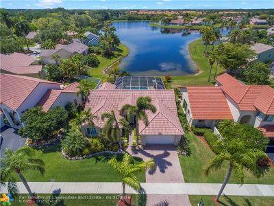Single Family Home For Sale: 1048 Laguna Springs Dr