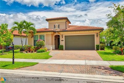 Parkland Single Family Home For Sale: 9050 Carrington Ave