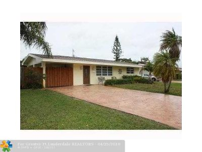 Pembroke Pines Single Family Home Backup Contract-Call LA: 7931 NW 10th St