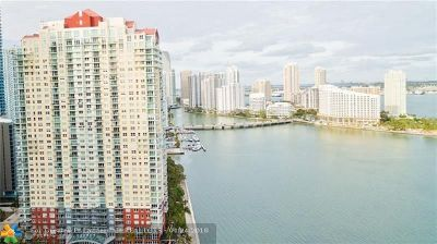 Miami Condo/Townhouse Backup Contract-Call LA: 1155 Brickell Bay Dr #209