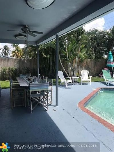 Boca Raton Single Family Home For Sale: 866 SW 10th Ave