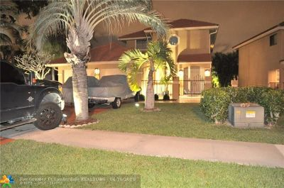Deerfield Beach Single Family Home Backup Contract-Call LA: 521 NW 39th Ave