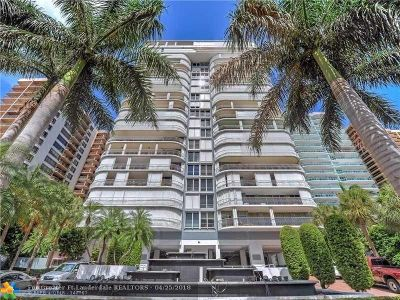 Bal Harbour Condo/Townhouse For Sale: 10155 Collins Ave #1503