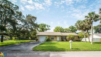 Palm Beach Gardens Single Family Home Backup Contract-Call LA: 2420 Snug Harbor Dr