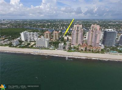 Fort Lauderdale Multi Family Home For Sale: 2025 NE 33rd Ave
