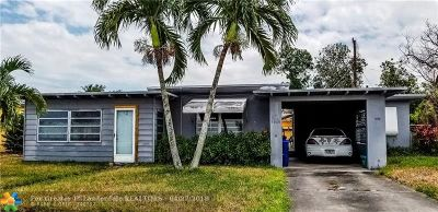 Miami Multi Family Home For Sale: 1066 NW 114th St