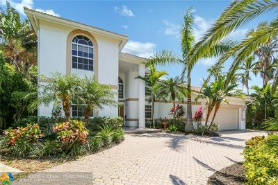 Single Family Home Backup Contract-Call LA: 2512 Sea Island Dr