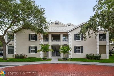 Oakland Park Condo/Townhouse Backup Contract-Call LA: 2850 N Oakland Forest Dr #214