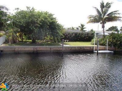 Boca Raton Residential Lots & Land For Sale: 799 NE 70th St