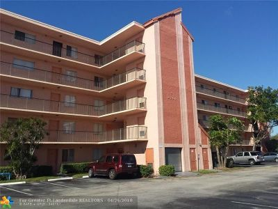 Miramar Condo/Townhouse For Sale: 8540 N Sherman Cir #505