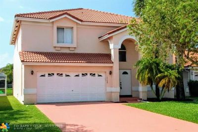 Boca Raton Single Family Home For Sale: 18306 Coral Chase Dr