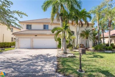 Coral Springs Single Family Home Backup Contract-Call LA: 10296 NW 53rd Ct