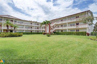 Boca Raton Single Family Home For Sale: 209 Brighton E