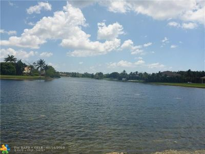 Davie Residential Lots & Land For Sale: 5750 W Peppertree Cir